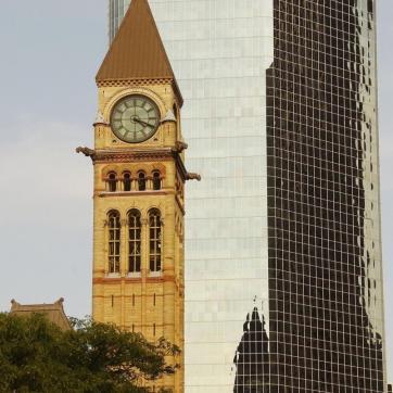 Фото город Торонто, Канада (335302031)