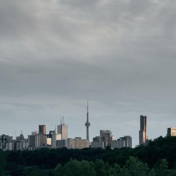 Фото город Торонто, Канада (1846876892)
