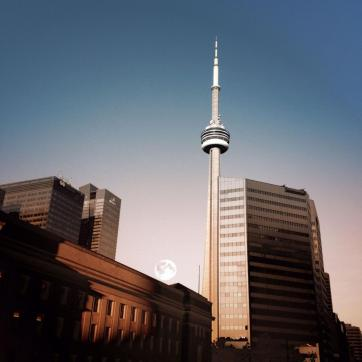 Фото город Торонто, Канада (211683228)