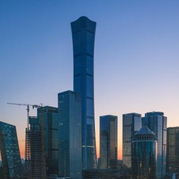 Фото город Пекин, Китай (246318003)