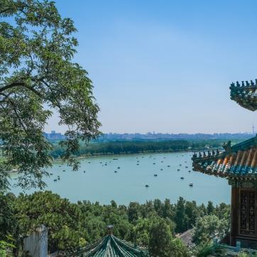 Фото город Пекин, Китай (168501263)