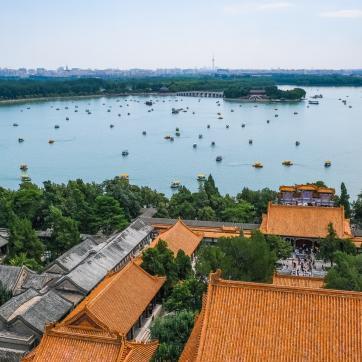 Фото город Пекин, Китай (715411791)