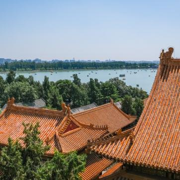 Фото город Пекин, Китай (646854524)