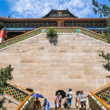 Фото город Пекин, Китай (94755939)
