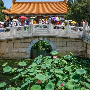 Фото город Пекин, Китай (518683111)