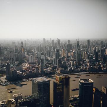 Фото город Шанхай, Китай (2121269765)
