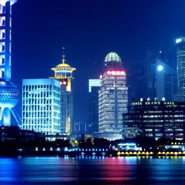Фото город Шанхай, Китай (2065624583)