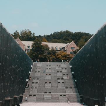 Фото город Сеул, Республика Корея (978021162)