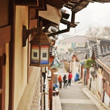 Фото город Сеул, Республика Корея (792186477)