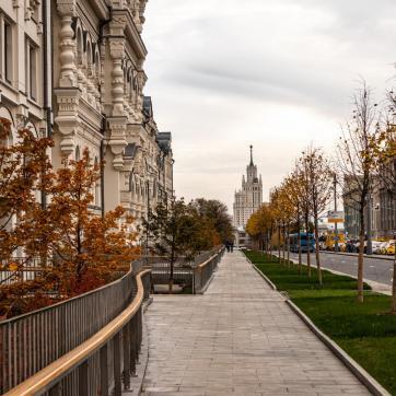 Фото город Москва, Россия (2002044638)