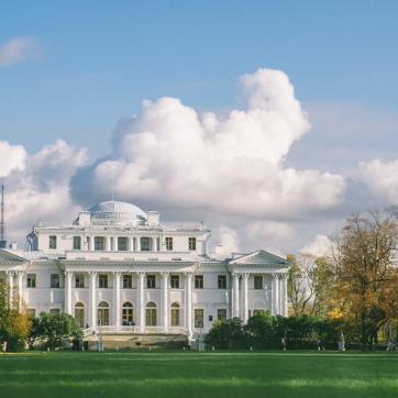Фото город Санкт-Петербург, Россия (507803429)