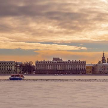 Фото город Санкт-Петербург, Россия (351758757)