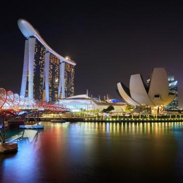 Фото город Сингапур, Сингапур (8806943)