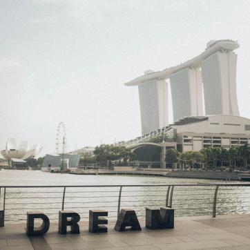 Фото город Сингапур, Сингапур (461712052)