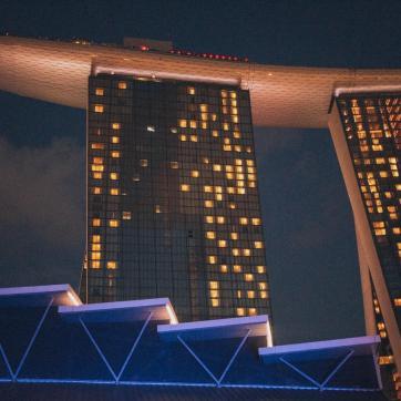 Фото город Сингапур, Сингапур (2004624827)