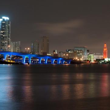 Фото город Майами, США (971198317)
