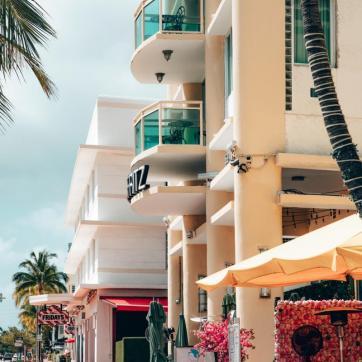 Фото город Майами, США (739218325)