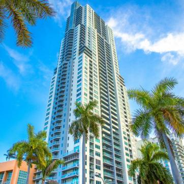 Фото город Майами, США (1007782548)