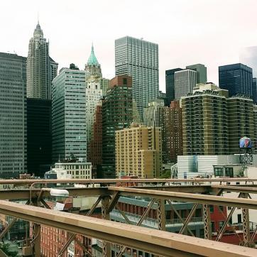 Фото город Нью-Йорк, США (898772284)