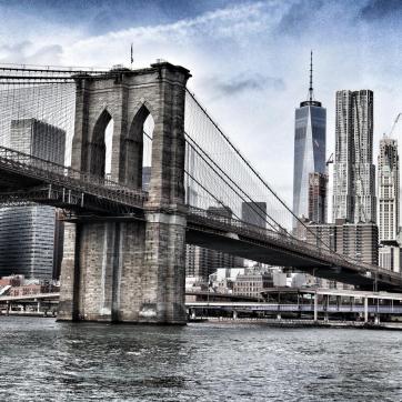 Фото город Нью-Йорк, США (101034827)