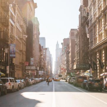 Фото город Нью-Йорк, США (520003254)