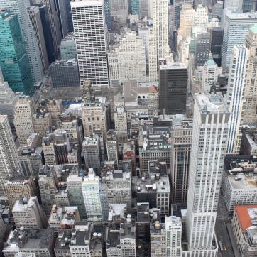 Фото город Нью-Йорк, США (1187146820)