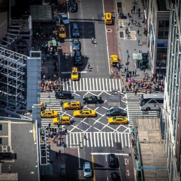 Фото город Нью-Йорк, США (251931771)