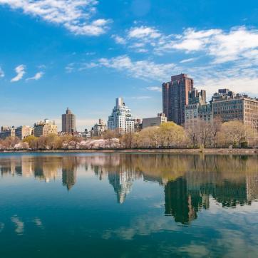 Фото город Нью-Йорк, США (1582706777)