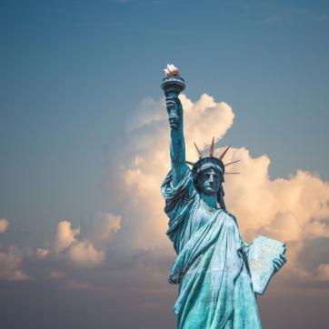 Фото город Нью-Йорк, США (1401901160)