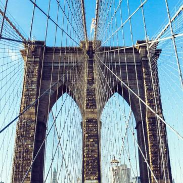 Фото город Нью-Йорк, США (252004925)