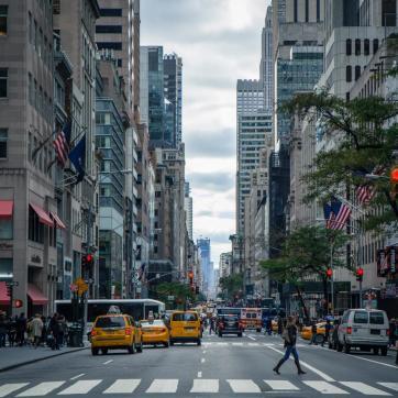 Фото город Нью-Йорк, США (2028787163)