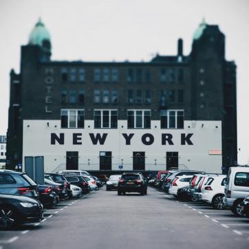 Фото город Нью-Йорк, США (1000273454)