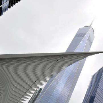Фото город Нью-Йорк, США (1052174399)
