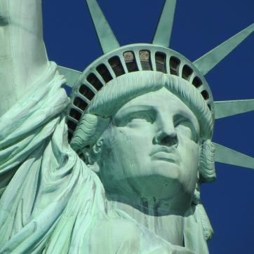 Фото город Нью-Йорк, США (1410385424)