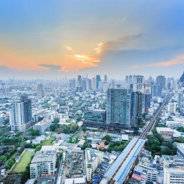 Фото город Бангкок, Таиланд (226061440)