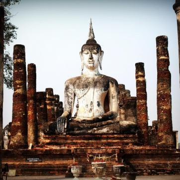 Фото город Бангкок, Таиланд (1267728226)
