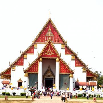 Фото город Бангкок, Таиланд (1470477071)