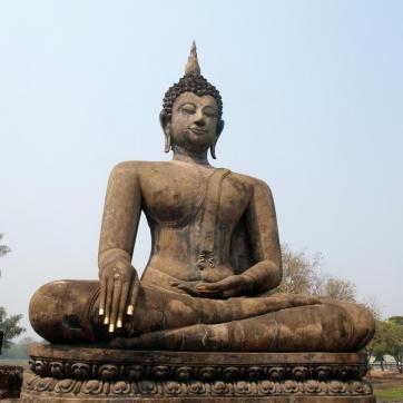 Фото город Бангкок, Таиланд (1032272610)