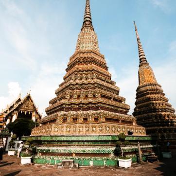 Фото город Бангкок, Таиланд (1866348001)
