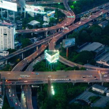 Фото город Бангкок, Таиланд (1223579651)