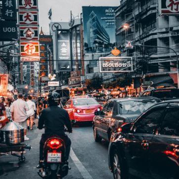 Фото город Бангкок, Таиланд (982419176)