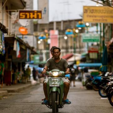Фото город Бангкок, Таиланд (1885754757)