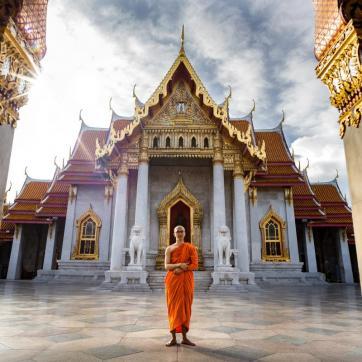 Фото город Бангкок, Таиланд (1181705072)