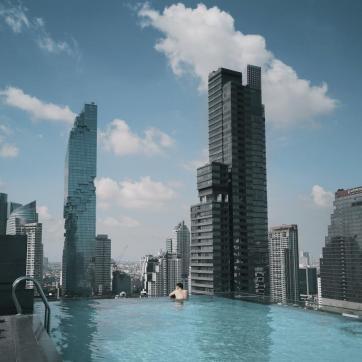 Фото город Бангкок, Таиланд (42486515)