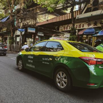 Фото город Бангкок, Таиланд (1558067804)