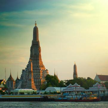 Фото город Бангкок, Таиланд (381327578)