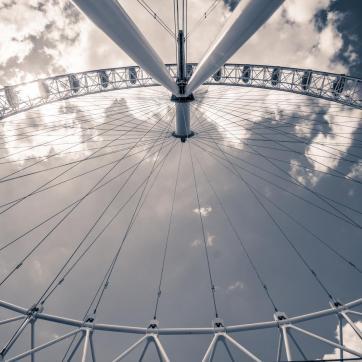 Фото город Лондон, Великобритания (1032435928)