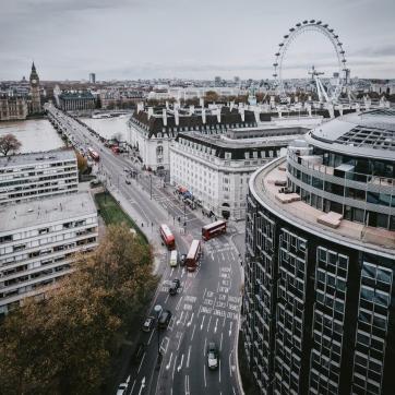 Фото город Лондон, Великобритания (804113653)