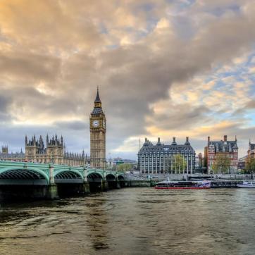 Фото город Лондон, Великобритания (1687444503)