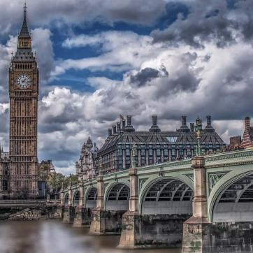 Фото город Лондон, Великобритания (742412255)